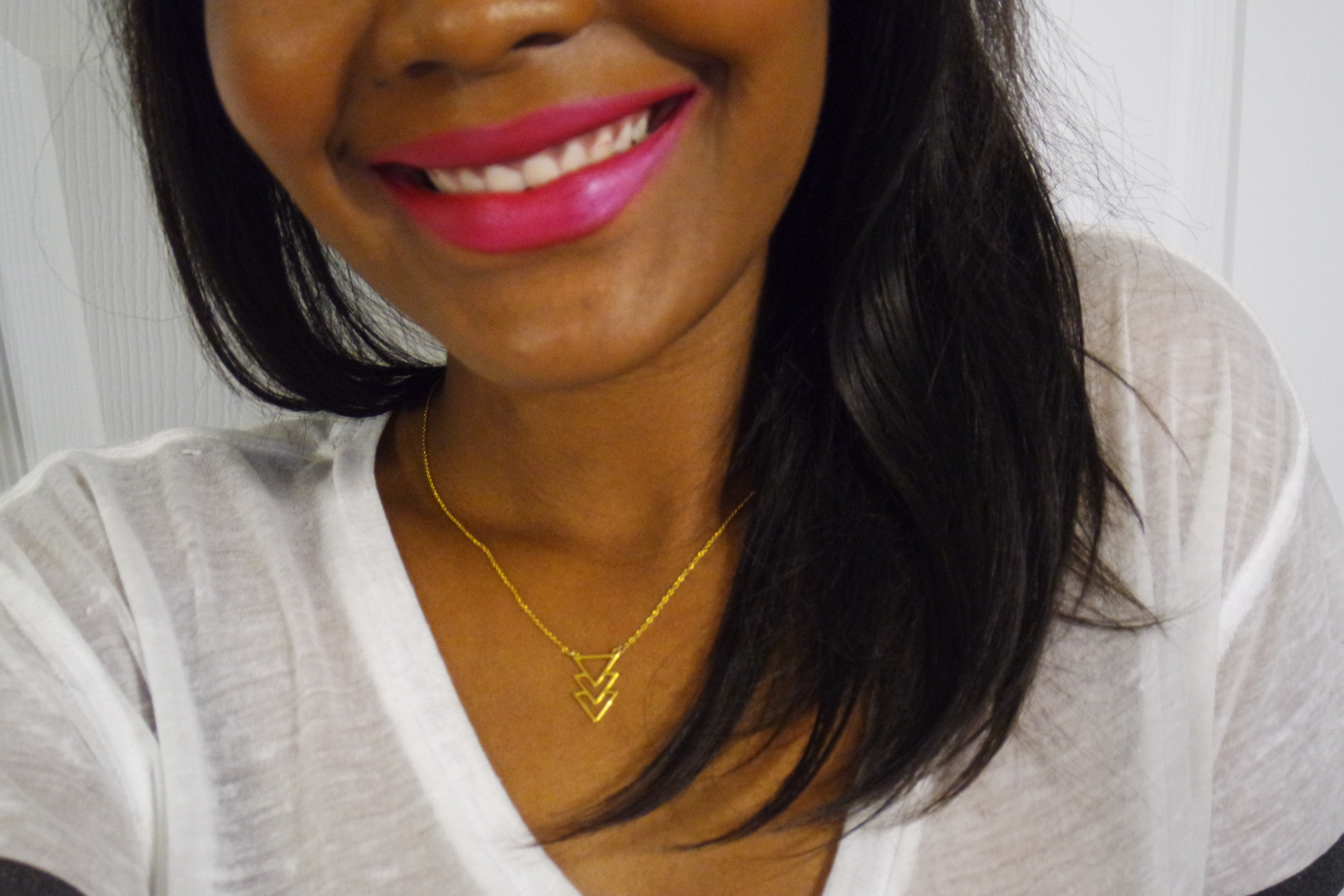 Colourpop Ultra Satin Lipstick  Kylie Cosmetics On Brown -8138